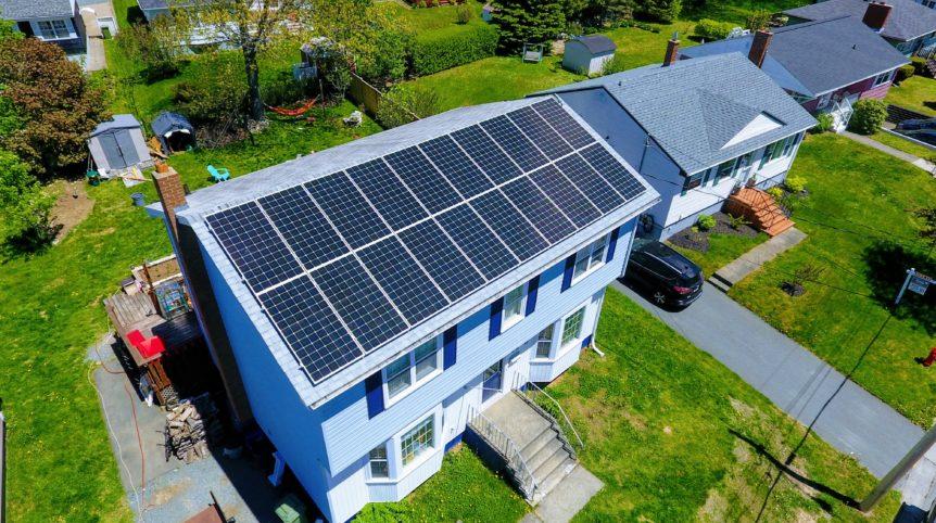 Lg 365 Watt Solar Panel