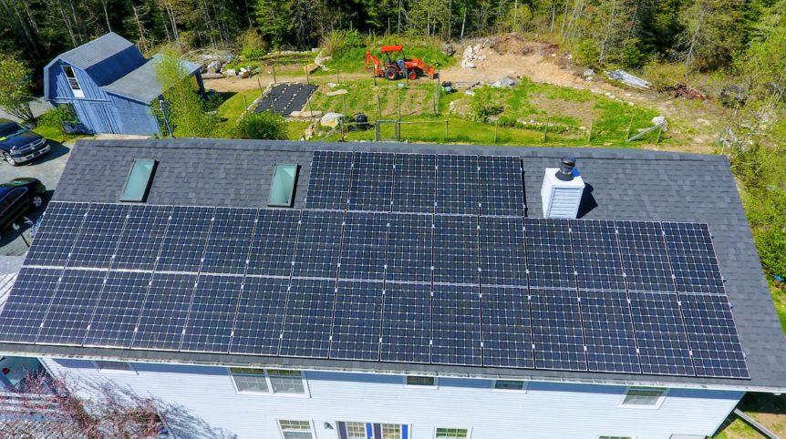 Solar City Halifax Financing | WattsupSolar
